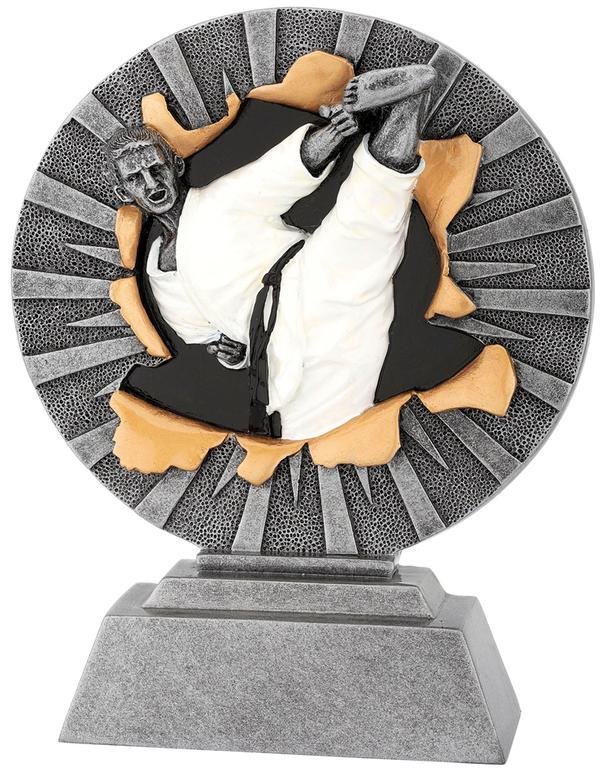 Karate Pokal
